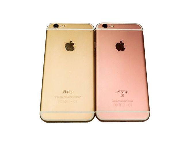 Thay vỏ iPhone  6 -Thay sườn