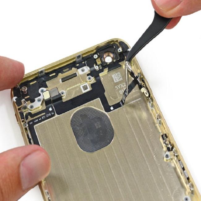 Thay cáp nguồn Iphone 8 plus