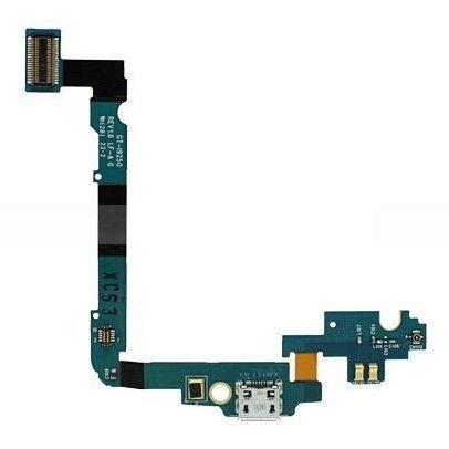 Thay cáp nguồn Samsung A3