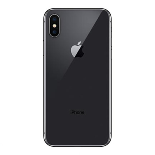 Thay vỏ iPhone 6s Plus thành iPhone X