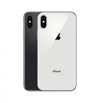 Thay vỏ iPhone 6s thành iPhone X