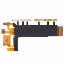 Thay cáp nguồn Sony  D6603 / D6643 / D6616 / D6633 / D6653 / Xperia Z3 –Dây nút nguồn volume