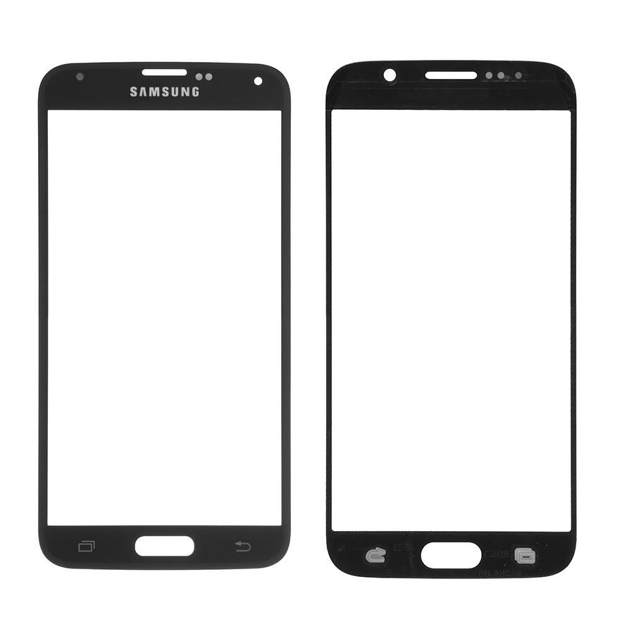 Thay kính Samsung S5  – Ép kính