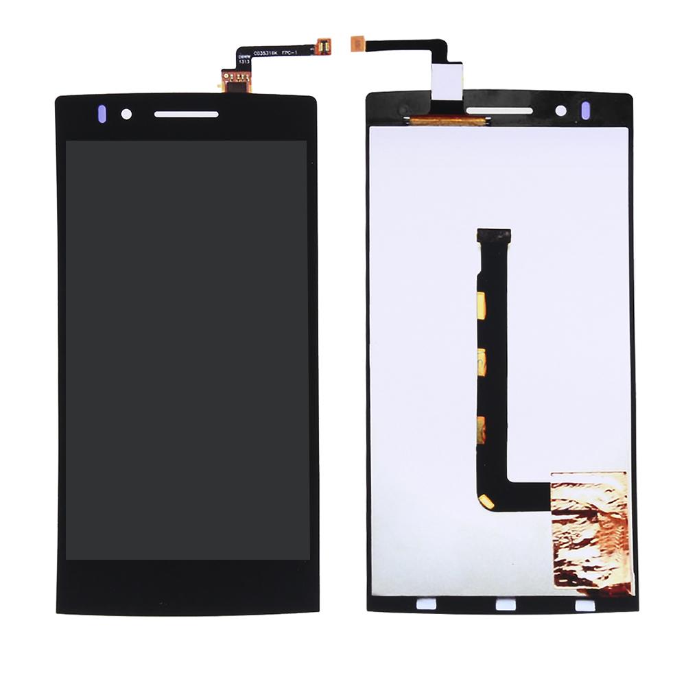 Thay màn hình Oppo  X909 / Find 5