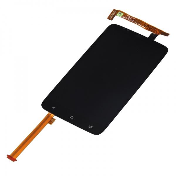 Thay màn hình HTC G23 / One X / S320E / S720E / PJ83100 – Màn hình, full nguyên bộ có luôn cảm ứng, ruột đặc, zin theo máy