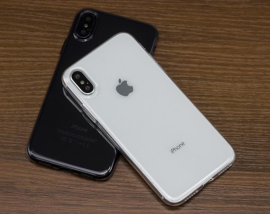 Kính lưng Iphone X