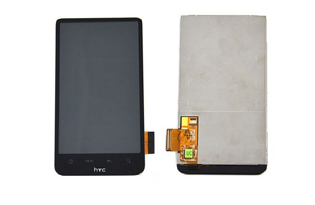 Thay màn hình HTC Desire 603 – Màn hình Full nguyên bộ