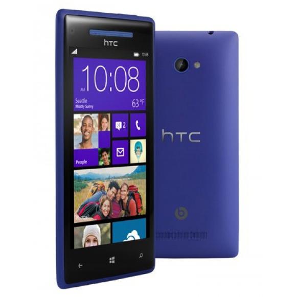 Thay vỏ HTC  Window Phone 8X –Bộ vỏ