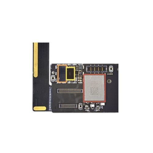 Sửa ic nguồn Ipad Mini 1