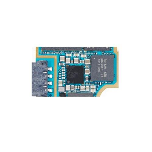 Sửa ic nguồn Samsung A8