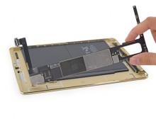 Sửa Ic sóng ipad Air 1