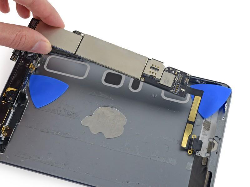 Sửa Ic âm thanh Ipad Mini 2