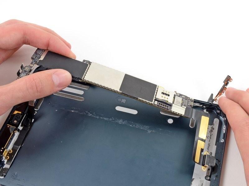 Sửa ic nguồn Ipad Mini 2