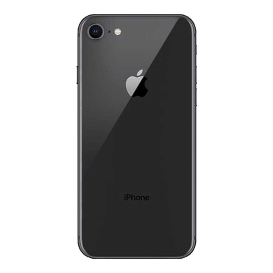 Thay vỏ iPhone 6 thành iPhone 8
