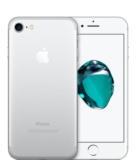 Thay vỏ Iphone 7 ( đủ màu )