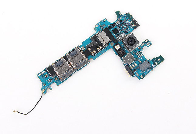 Sửa ic nguồn Samsung J7