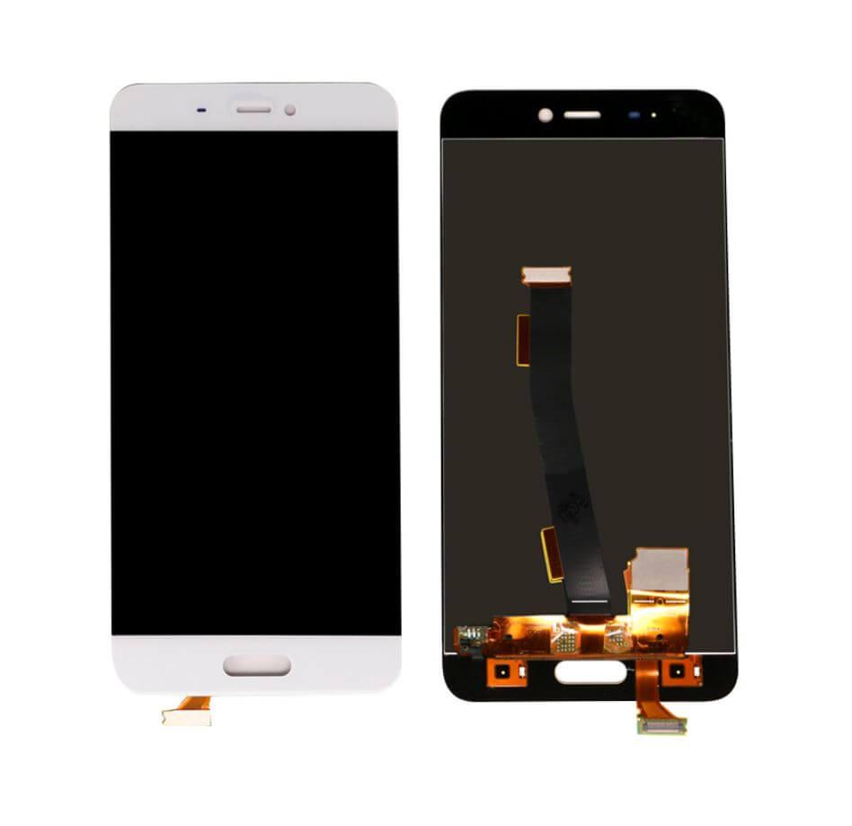 Thay màn hình Xiaomi Mi 5- Màn hình full nguyên bộ