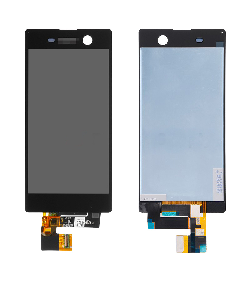 Thay màn hình Sony Xperia M5 / M5 Dual / E5633 / E5643 / E5663 / E5603 / E5606 / E5653