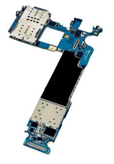 Thay main Samsung S7
