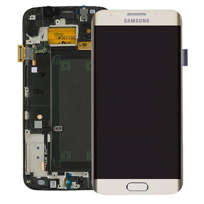 Thay màn hình Samsung Galaxy S7 Edge