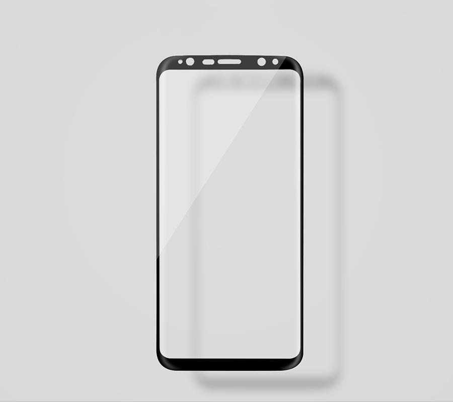 Thay kính Samsung S8 Plus – Ép kính