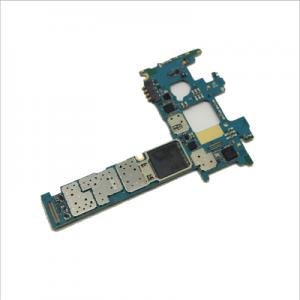 Sửa ic nguồn Samsung Note Edge