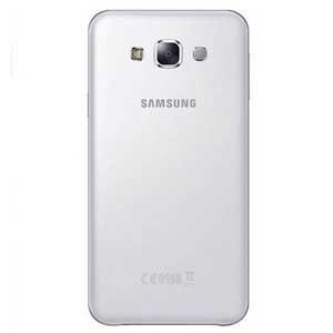 Thay nắp lưng Samsung Galaxy E5 / E500 – Nắp lưng