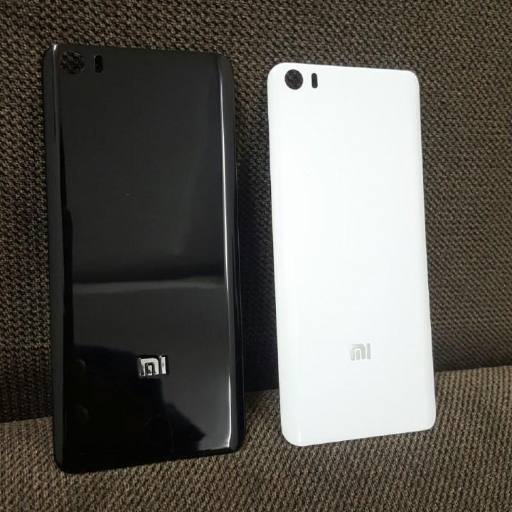 Thay nắp lưng Xiaomi  Mi 5
