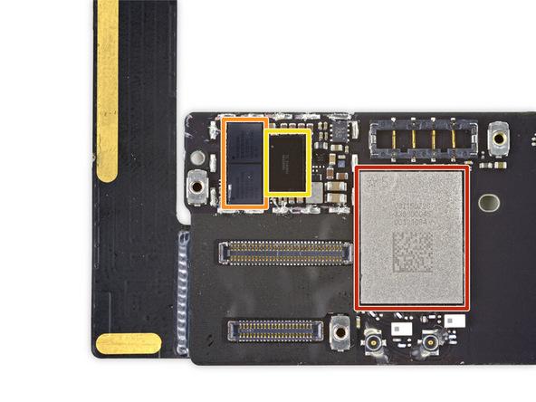 Sửa Ic âm thanh Ipad Mini 4