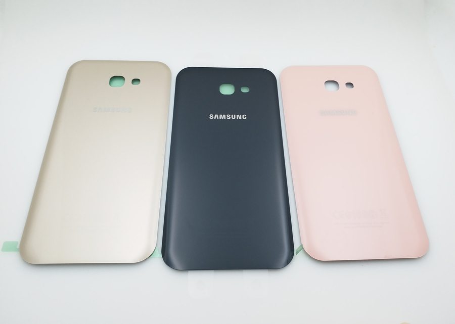 Thay nắp lưng Samsung Galaxy A7 / A700