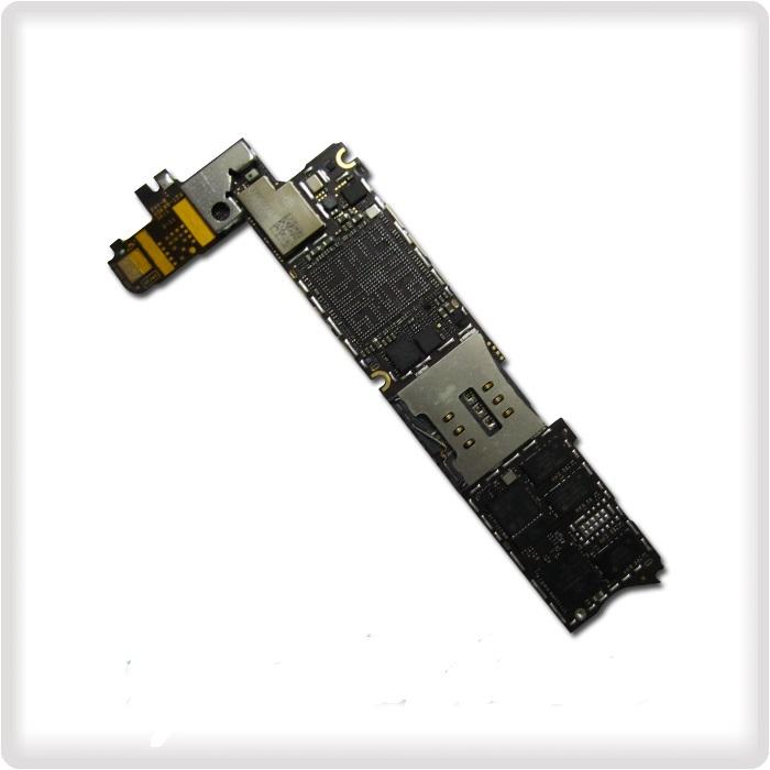 Sửa Ic sóng iphone 4