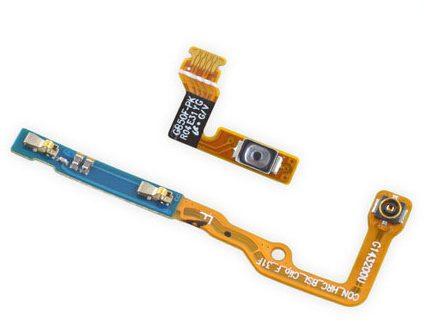 Thay cáp nguồn Samsung E7