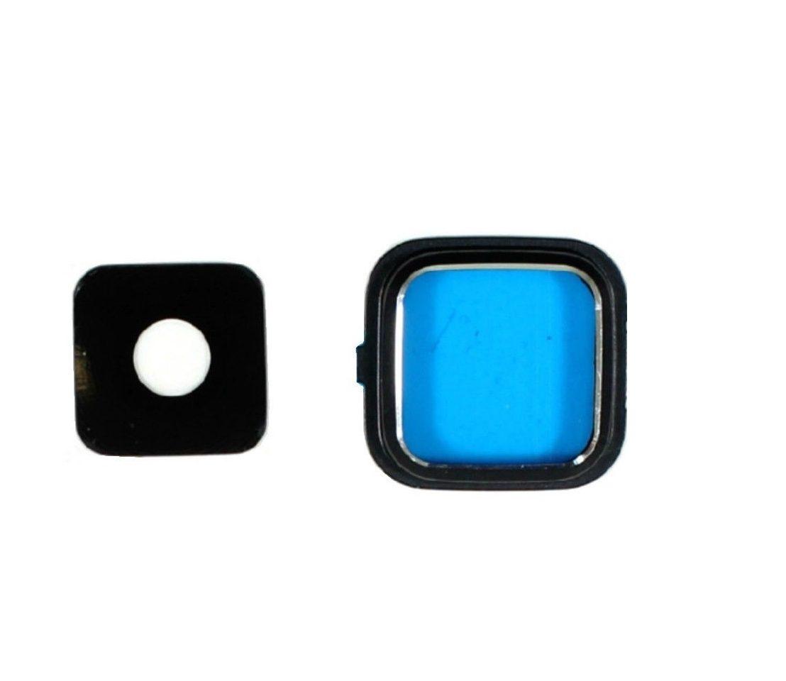 Thay kính Camera sau Samsung Note 3