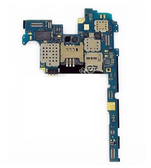 Sửa ic nguồn Samsung Note 2