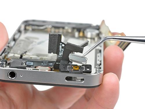 Thay cáp nguồn Iphone X