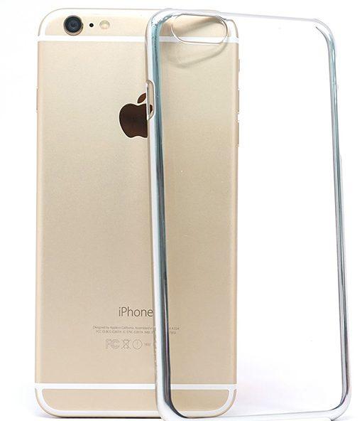 Thay nắp lưng iPhone  6S Plus – Thay Lưng + Sườn