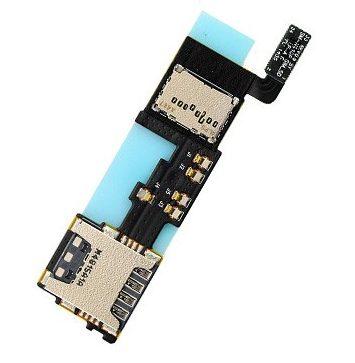 Thay cáp volume gạt rung Samsung Galaxy S7 Edge  – dây âm lượng