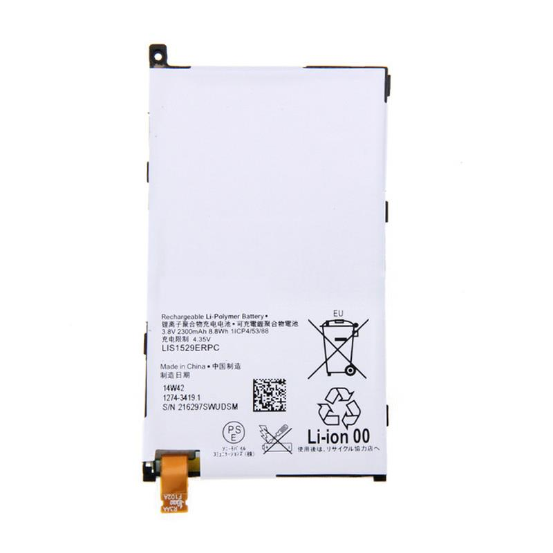 Thay pin Sony  D5503 / Xperia Z1 mini / Z1 Compact