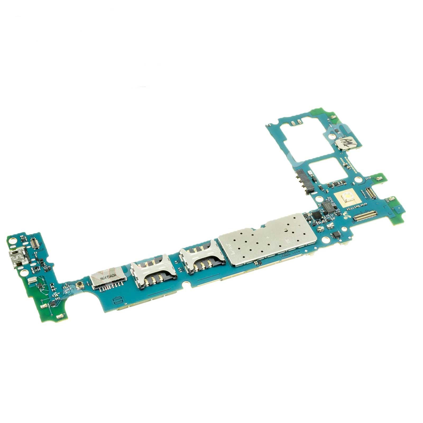 Thay main Samsung J5