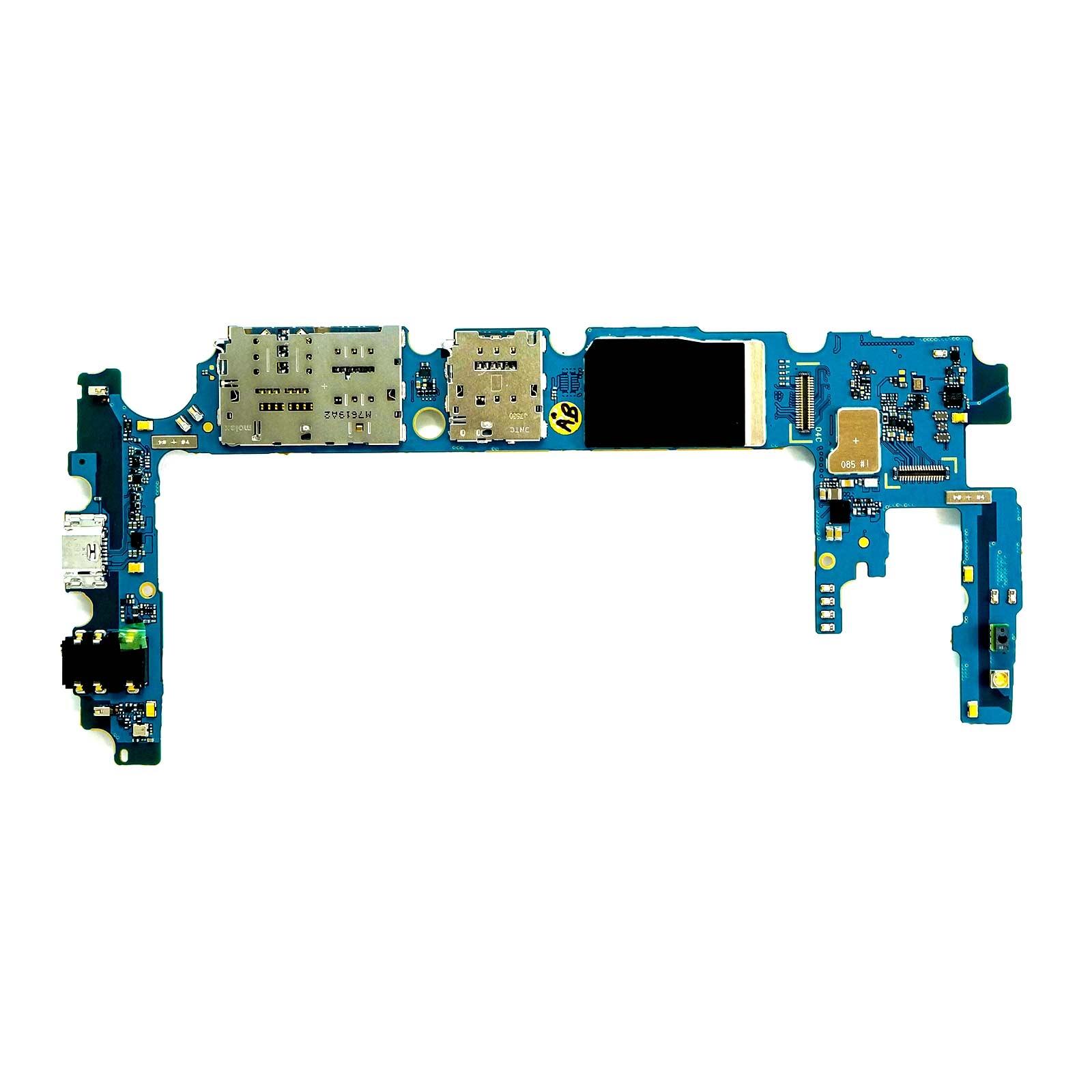 Thay main Samsung J7 PRO / J7 PLUS