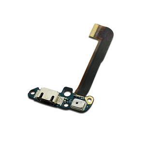 Thay mic HTC  One / M7 / 802D / 802E / 802W –Cụm dây đuôi sạc + Micro