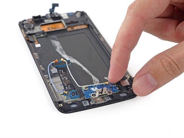 Sửa Ic sóng Samsung S3