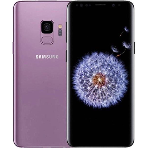 Thay kính lưng Samsung S9 PLUS
