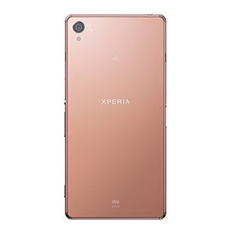 Thay vỏ Sony  D6603 / D6643 / D6616 / D6633 / D6653 / Xperia Z3 –Bộ phím sườn