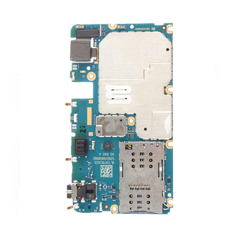 Sửa thay ổ cứng Xiaomi Mi 5