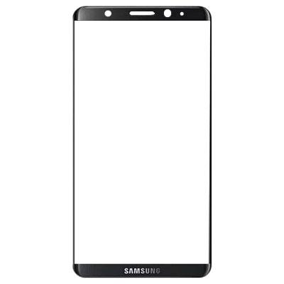 Thay cảm ứng Galaxy Note 8