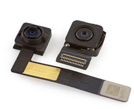 Thay camera trước iPad 3