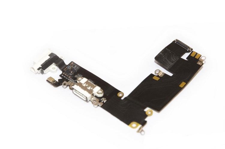 Thay cáp sạc iPhone 6 Plus