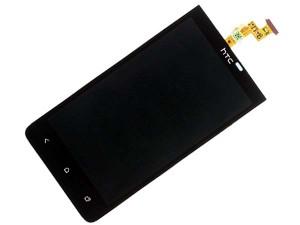 Thay màn hình HTC Desire 300 – Màn hình Full nguyên bộ