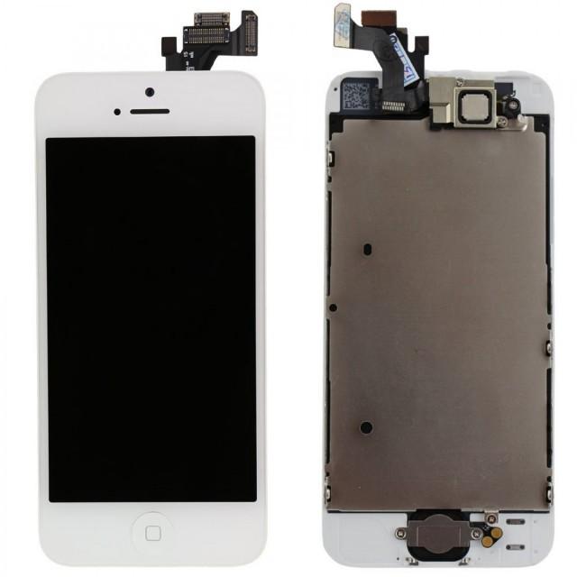 thay man hinh iphone 5